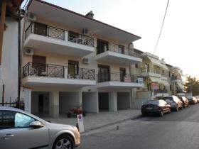 Апартаменты марина кипр айя напа